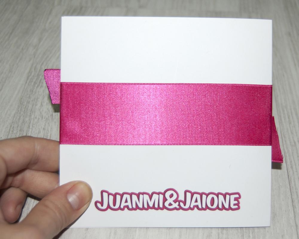 Boda Juanmi&Jaione